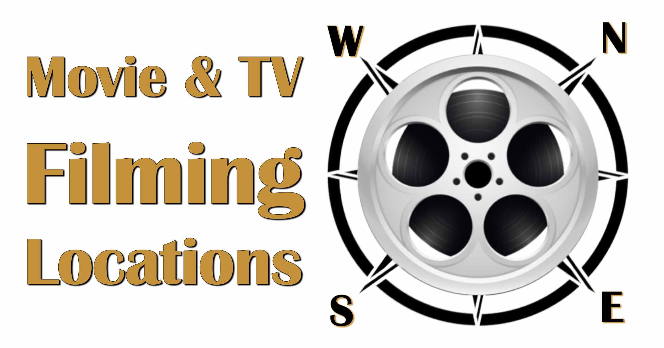 Movie & TV Filming Locations | Tavres.com